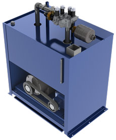 Elevator Power Unit - Hydraulic Power Unit
