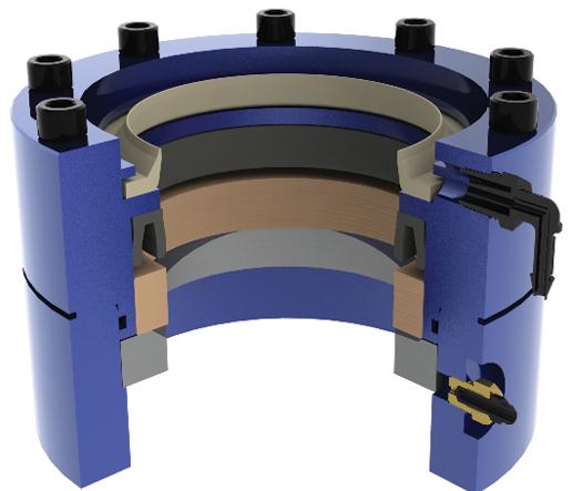 Elevator Hydraulic Cylinder : Hydraulic elevator jack standard features eeco