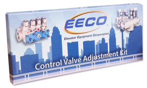 EECO Valve Adjustment Kit
