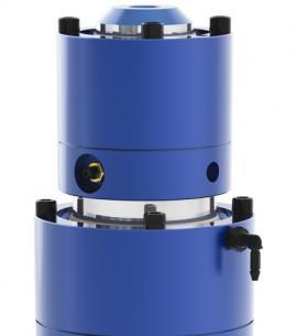 EECO Hydraulic Jacks