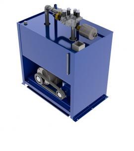 EECO Power Units