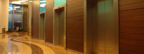 Elevator Lobby 2