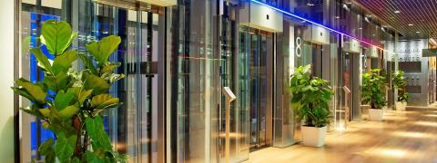 Elevators 2
